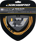 Jagwire Brake Cable/Housing Set Bicycle Cables & Housing Equipment