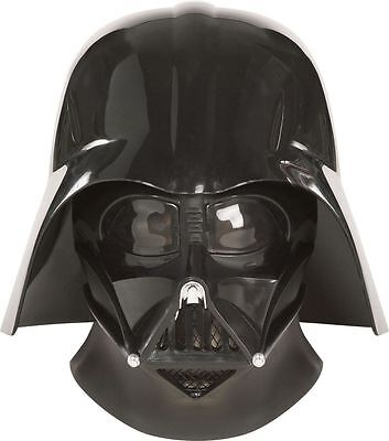 Darth Vader-kostüm Supreme (SUPREME EDITION DARTH VADER STAR WARS ORIGINAL OVERSIZED MASK HELMET COLLECTORS)