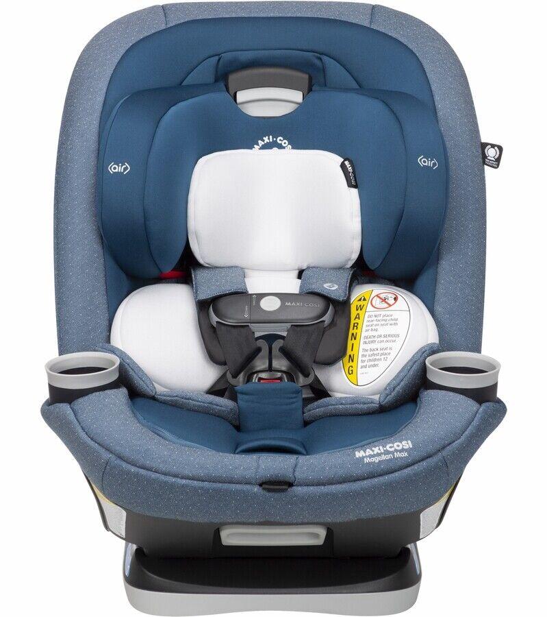 Maxi-Cosi Magellan Max XP Convertible Car Seat - Sparkling T
