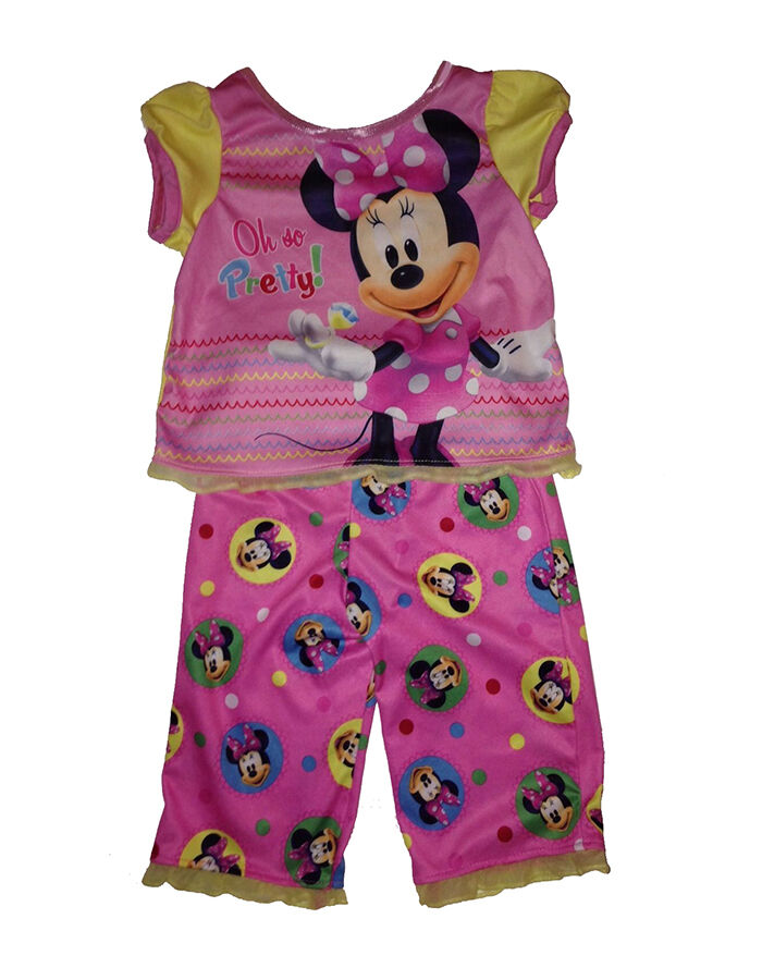 Two-Piece Pyjama Sets
