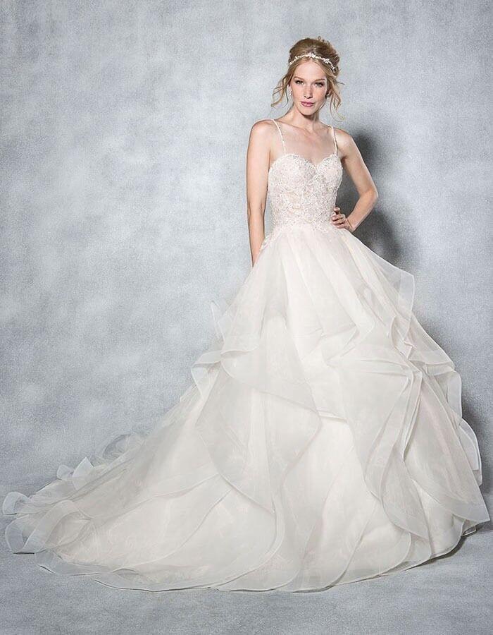 BNWT Wedding Dress Size 8