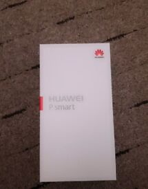 Huawei P Smart Android Smartphone Boxed Brand New Factory Sealed