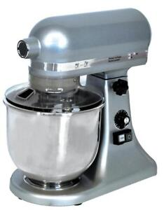 Planetary Mixer - Commercial Mixers, Brand New, Countertop, Stand, and Floor Model