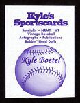 Kyles Sportscards Inc