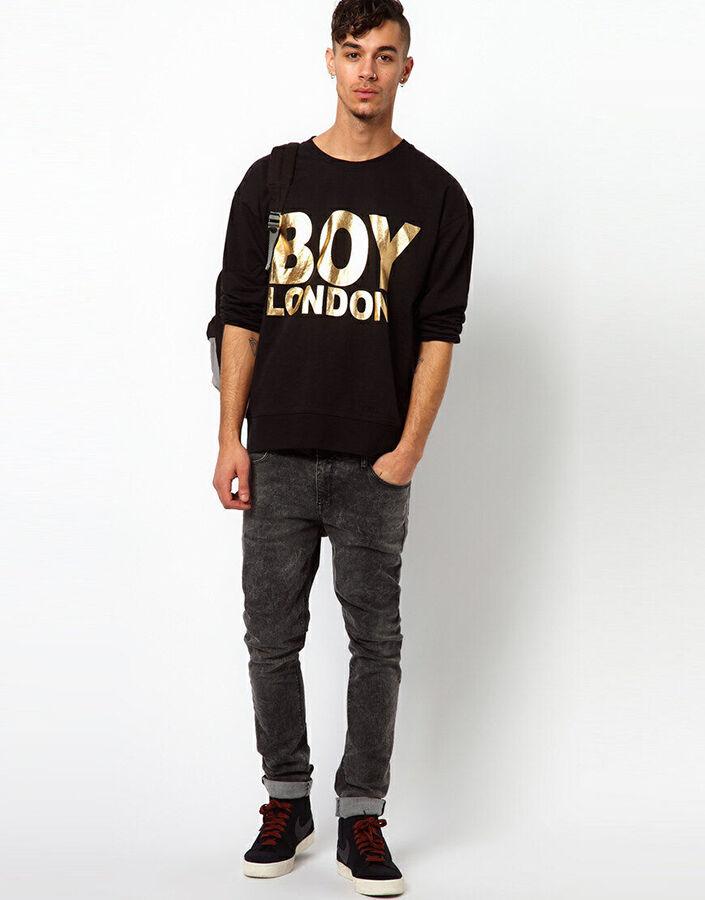Boy London Eagle Boy's Sweatshirt