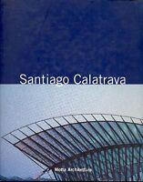 Santiago Calatrava - Libro Segreto -  - ebay.it