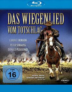 Das Wiegenlied vom Totschlag (Peter Strauss)                       Blu-ray   399