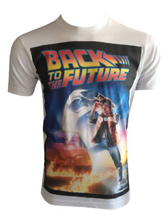 Back-To-The-Future-Mens-Movie-T-shirt