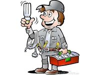 AFFORDABLE AND RELIABLE ELECTRICIAN IN WEST LONDON NICEIC PART P EMERGENCY WORK