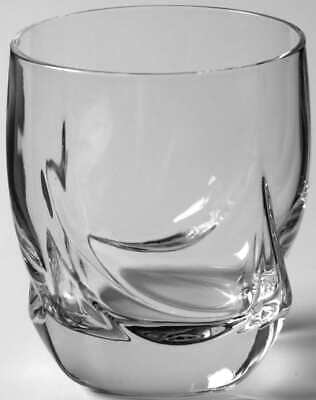 - Luigi Bormioli RAVEL Double Old Fashioned Glass 2029322