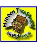 HIDDEN TREASURES ON HIGHWAY 61