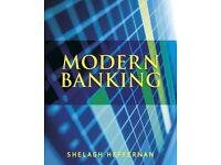 Modern Banking Shelagh Heffernan Book OF ECONOMICS GREAT VALUE