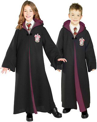 Hermione Granger GIrls Costume from Harry Potter