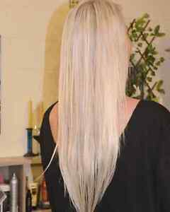 Home hairdressing salon colour special! Kardinya Melville Area Preview