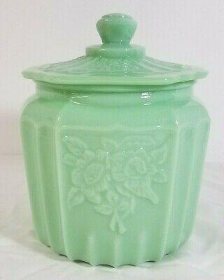 JADEITE JADITE GREEN GLASS