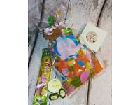 Personalised Easter treat and surprise bags