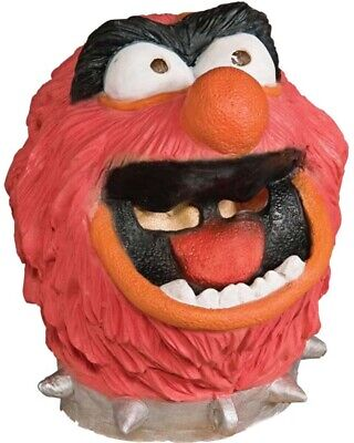 Muppets Animal Overhead Mask One Size