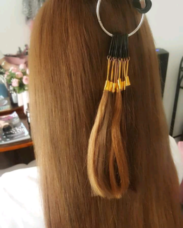 $299 HAIR EXTENSION COURSES 4METHODS