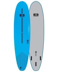 "Ocean and Earth Ezi-Rider 8'0"" Softboards"