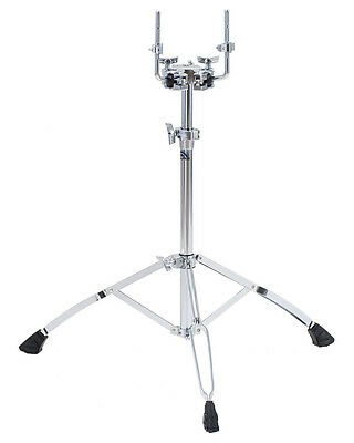 Ludwig Atlas Standard Double Tom Stand