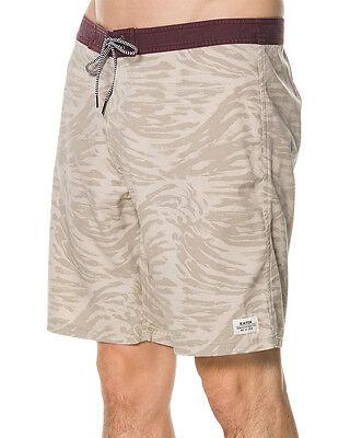 Lucky Brand x Katin USA Tsunami Swim Trunk Men's Shorts NEW 33
