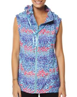 XS Lorna Jane BNWOT Sleeveless Jacket - RRP $96.99 Wembley Downs Stirling Area Preview