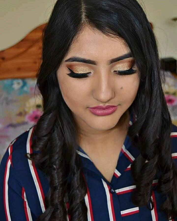 Professional make-up services 💄