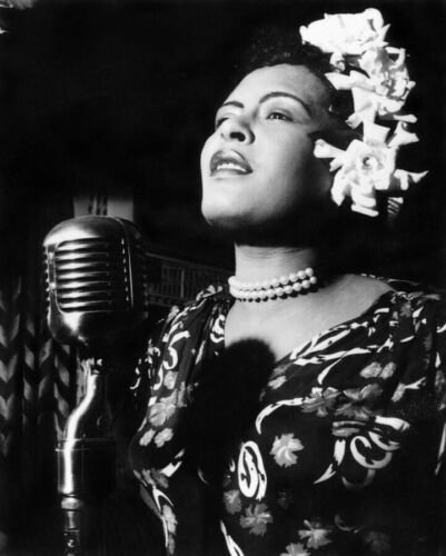 Billie Holiday Pre Owned Ms Holiday Antiques Collectibles Memorabilia Celebrity - $199.00