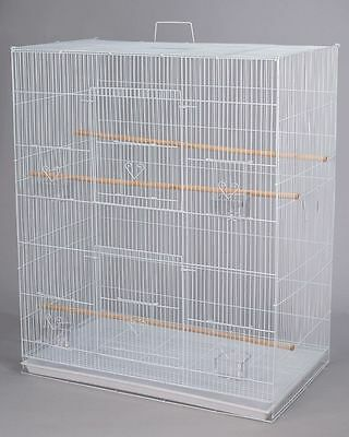 "36"" New Large Breeding Cockatiel Sugar Glider Finch Parakeet Flight Bird Cage479"