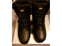 Anvil Maine waterproof boots size 7