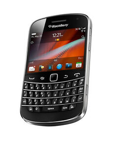 How to Buy a Blackberry 9900