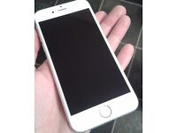 Silver iPhone 6 [IMMACULATE CONDITION]