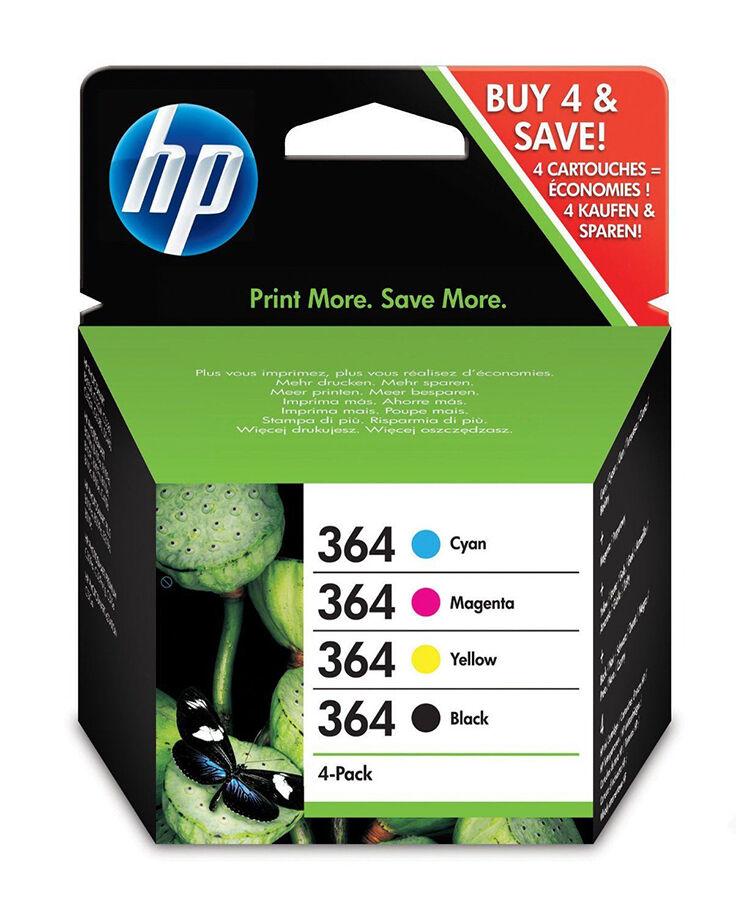 HP 364 for HP Photosmart 5520