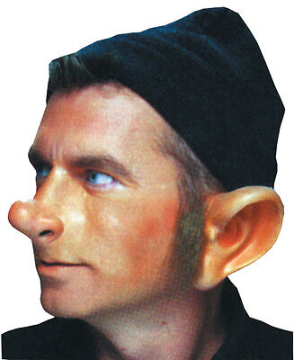 GIANT HUGHE LARGE EARS LATEX PROSTHETIC ELF GNOME COSTUME MAKEUP APPLIANCE - Giant Wings Costume