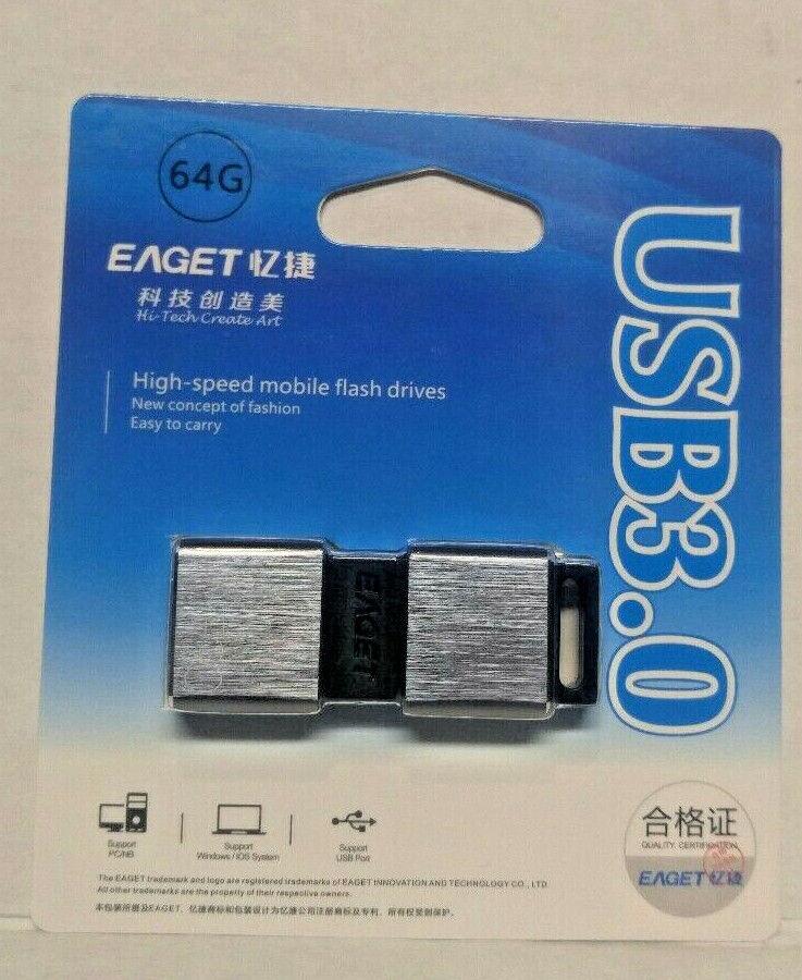64gb usb 3 0 flash drive f90