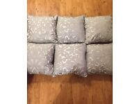 Leekes cushions/pillows (BRAND NEW!)