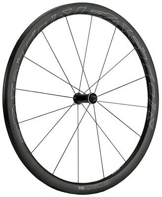 Easton EC90 SL Carbon Clincher Bicycle Front Wheel Easton Bicycle Wheels