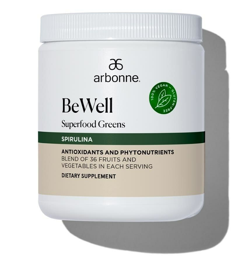 Arbonne Essentials Greens Balance #6232 - Exp date: 06/2022