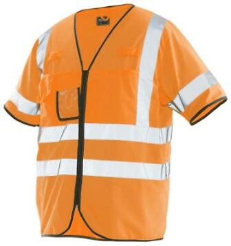 Jobman 7598 Orange