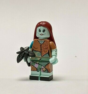 new LEGO Halloween SALLY Disney Collectible Minifigure Jack Skellington