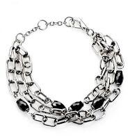 Zoppini Steel Cubic Zirconia Bracelet Bracciale Donna Acciaio H1090_210b Bnib -  - ebay.it