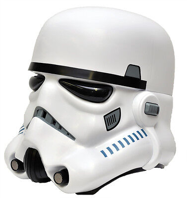 trooper Supeme Edition Helm Maske Kostüm RU35549 (Stormtrooper-kostüm Helm)