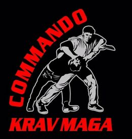 COMMANDO KRAV MAGA DVDS - 7 hours long - postage anywhere - self defense martial arts fitness ufc