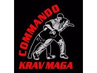 COMMANDO KRAV MAGA DVDS - 7 hours long - postage anywhere - self defense martial arts fitness ufc
