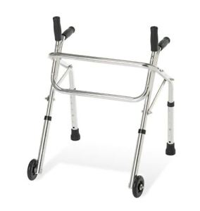 Pediatric Non-Folding Walker,3