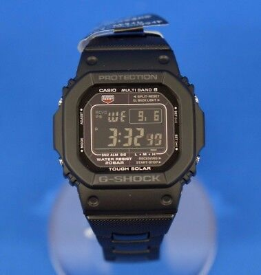 Casio GW-M5610BC-1JF G-SHOCK Tough Solar Watch Japan Domestic Version New