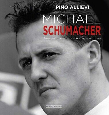 Michael Schumacher A Life In Pictures Racing Book