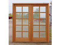 French Doors WANTED