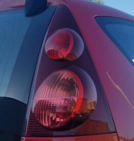 Peugeot 107 Right Side Rear Light 2012