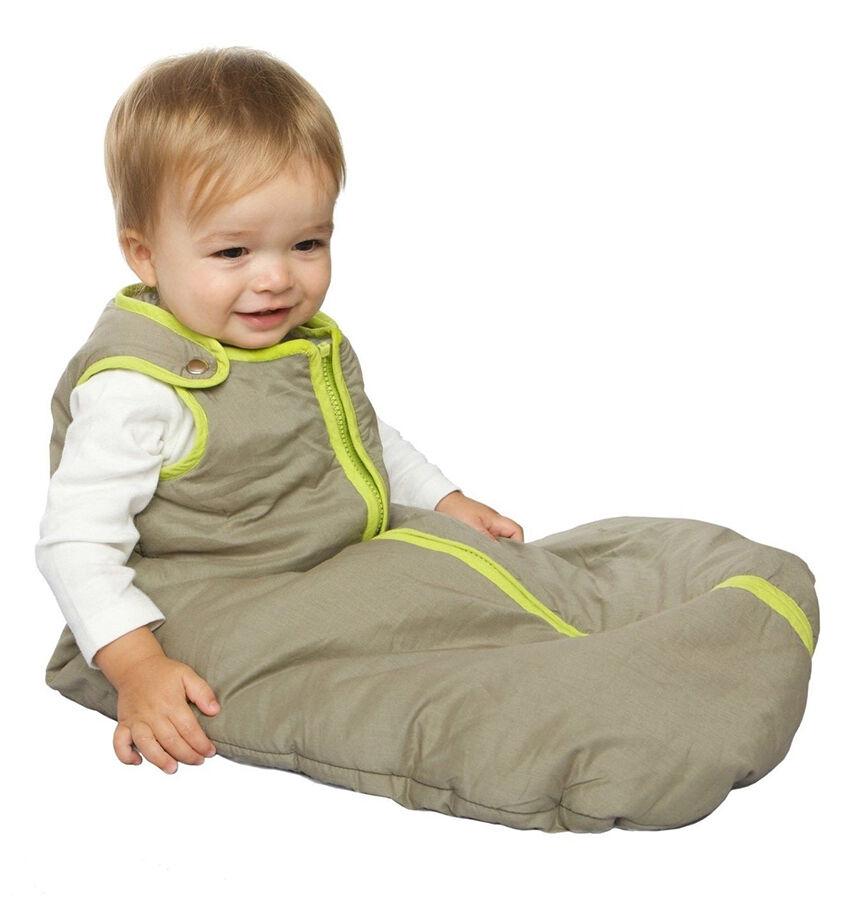 der richtige babyschlafsack ein rundum sorglos paket ebay. Black Bedroom Furniture Sets. Home Design Ideas